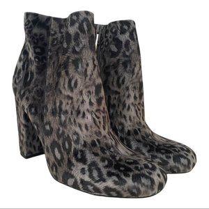 Steve Madden New Women's Boots Velvet Pacers size 8